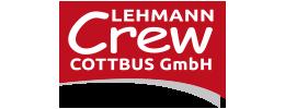 Logo Redesign Lehmann Crew