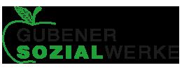 Logoentwicklung Gubener Sozialwerke