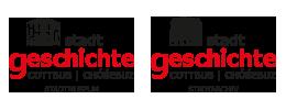 Logoentwicklung Stadtmuseum und Stadtarchiv