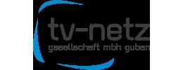 Logodesign tv-netz